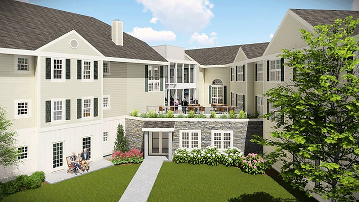 Summercrest Senior Living expansion