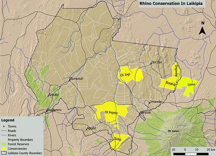 current conservation