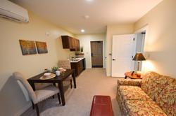 Summercrest Senior Living Room