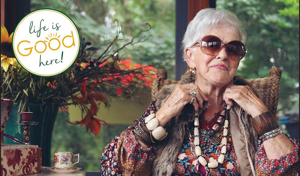 Summercrest Senior Living I could get us