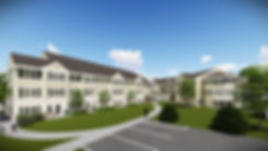 Summercrest Senior Living New Hampshire Expansion