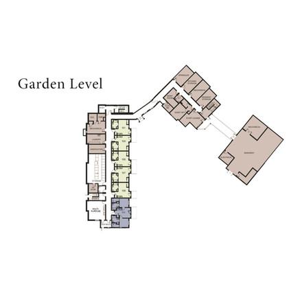 Garden Level