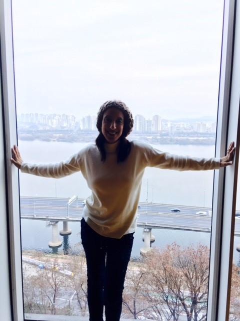 דיקלה גולסה, מורה להוראה מתקנת, מאמנת להעצמת בני נוער, בלוגרית