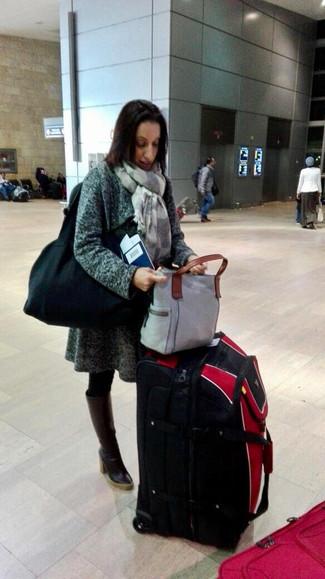 שתי מזוודות ארוזות, להתראות.....