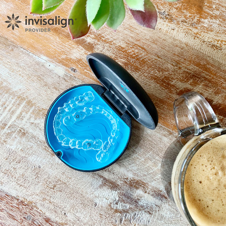 6 Things You Need to Know About Invisalign® : The Modern Solution for Straightening Teeth