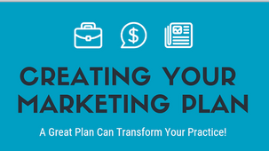 4 Key Steps In Creating Your Dental Practice Marketing Plan