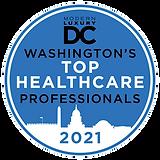 BADGE_WashingtonsTopHealthcareProfession