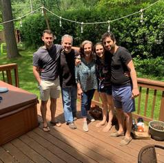 Dr. Snider & Family.jpeg