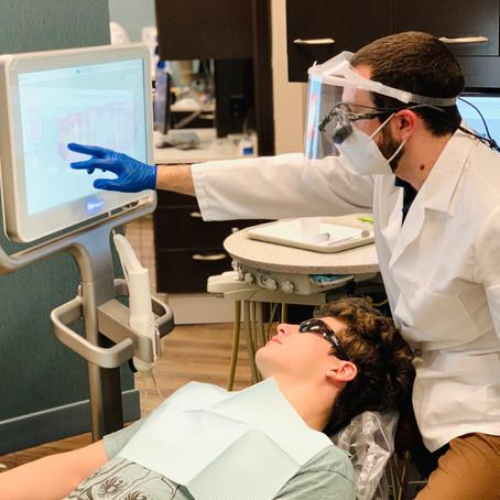 5 Benefits of iTero 3D Scanning Dental Technology