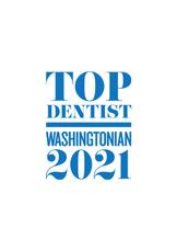 Washingtonian Top Dentist 2021.png