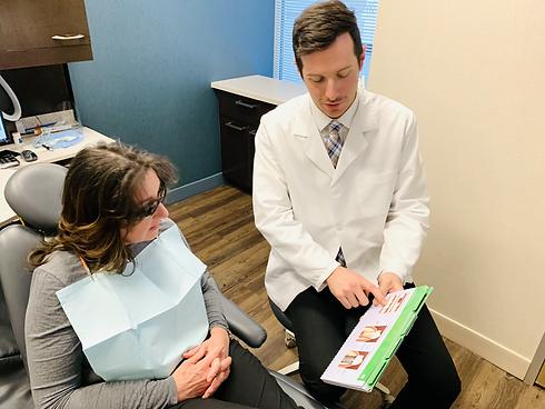 Cusumano & Stuver - Dentistry of Arlingt