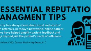 7 Essential Reputation Management Tips