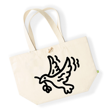 COLOMBE tote bag XL