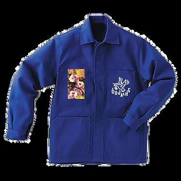 COLOMBE bugatti jacket
