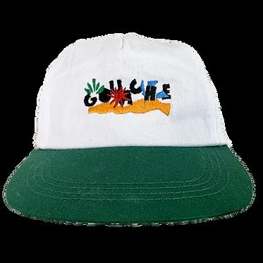 COLLAGE caps