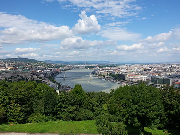 Budapest private sightseeing tours