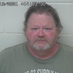 Pickaway County Man Arrested for Rape
