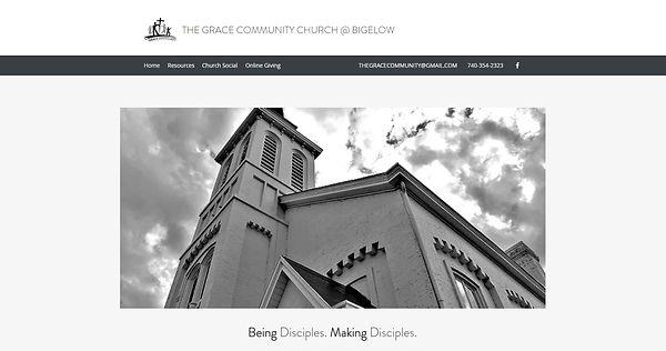Grace Community Church at Bigelow