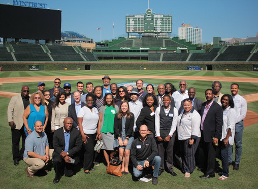 Kemp Forum Follow-up at Wrigley Field