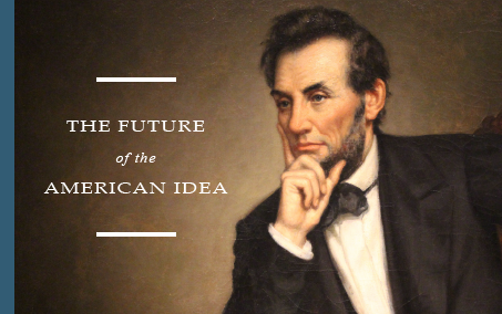 The Future of the American Idea: A Conversation at Lincoln Cottage