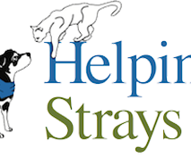 Helping Strays Volunteers and Donations