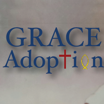 Friend of a Senior with Grace Adoption