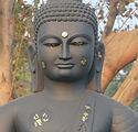 Sarnath statue..JPG