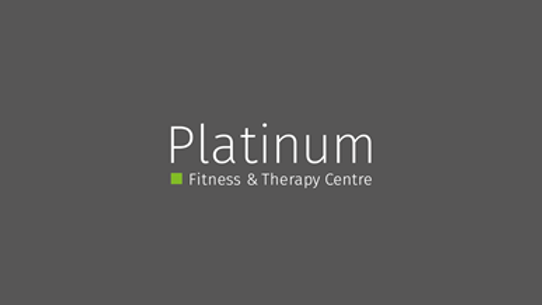 Platinum Fitness Gym Membership
