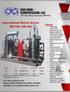 Gas Driven Wellhead Compressor