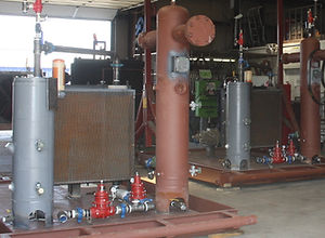 San Juan Compression Natural Gas Compressor Manufacturing