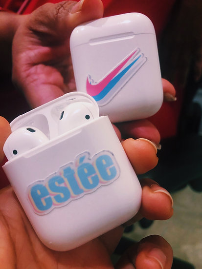 AirPods Sticker (small)