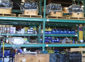 San Juan Compression Natural Gas Compressor Parts & Inventory Supplies