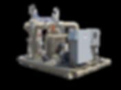San Juan Compression Natural Gas Vapor Recover Unit VRU for Flash Gas