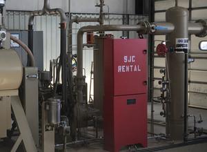 San Juan Compression Natural Gas Compressor Rentals