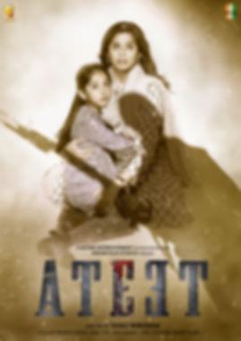 Ateet Poster 1