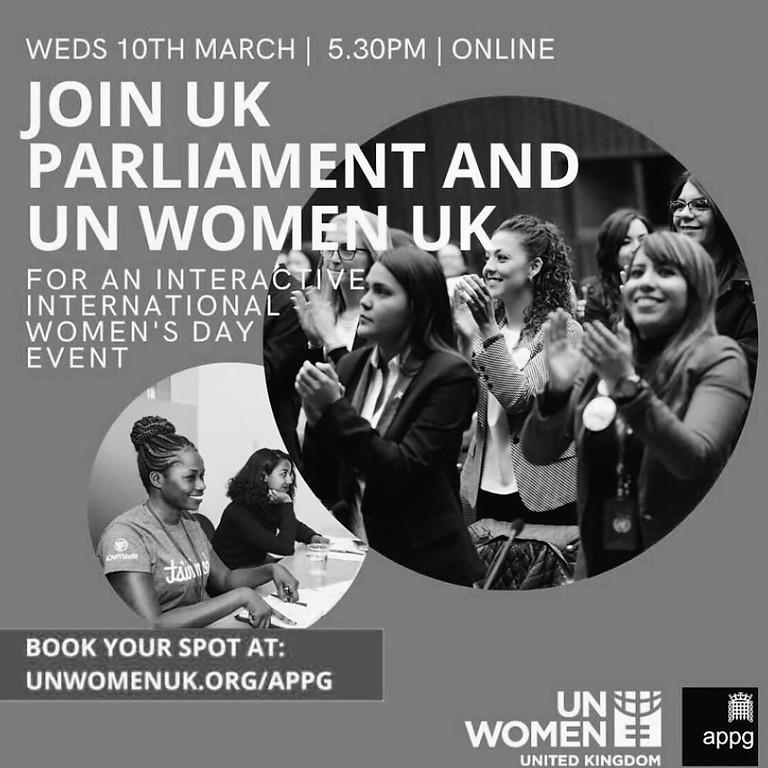 Parliament And UN Women UK