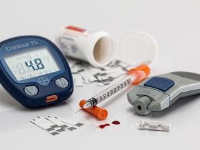 Hemp Extracts & Diabetes