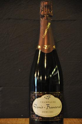 Champagne Demi - Sec