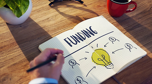 List of Funding Alternatives