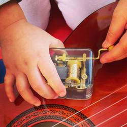 Caixinha de Música