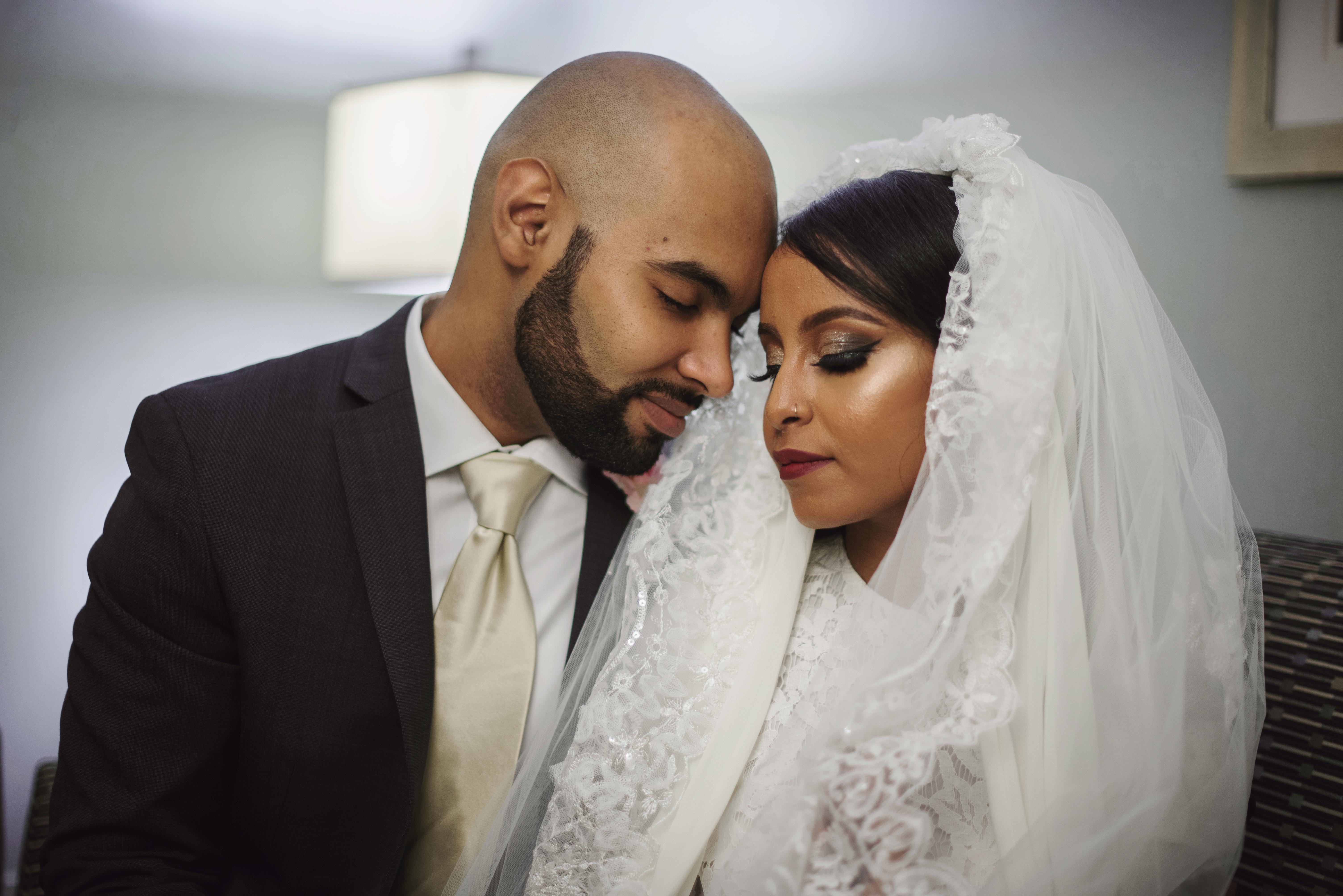 Aisha + Khaled, 2018