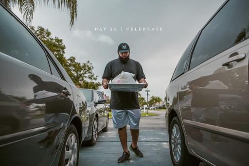 Day 30 | Celebrate