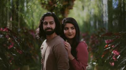 Mariam + Haris (2020)