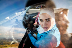 Hanna Hussein, 2016