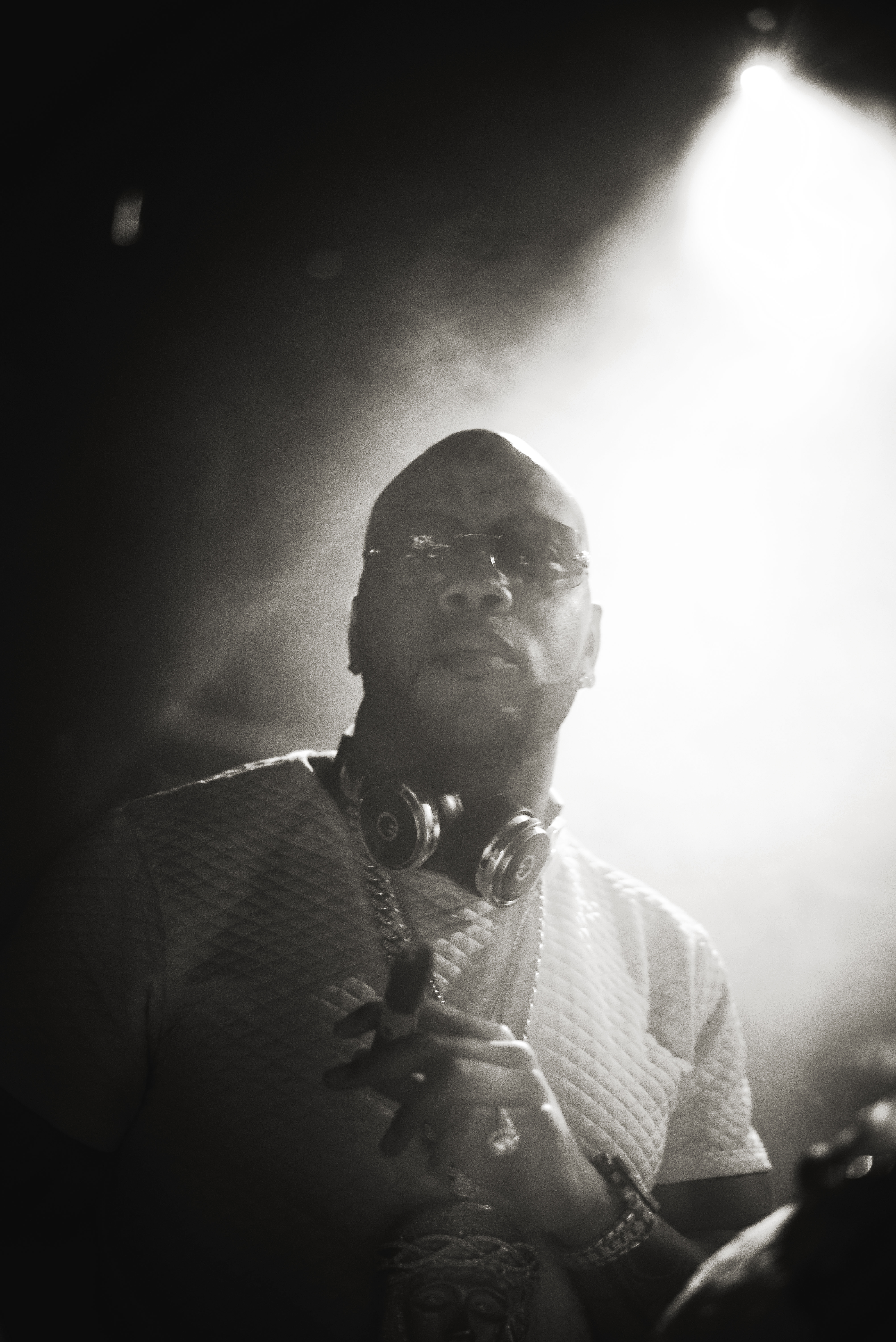 Flo Rida, 2014