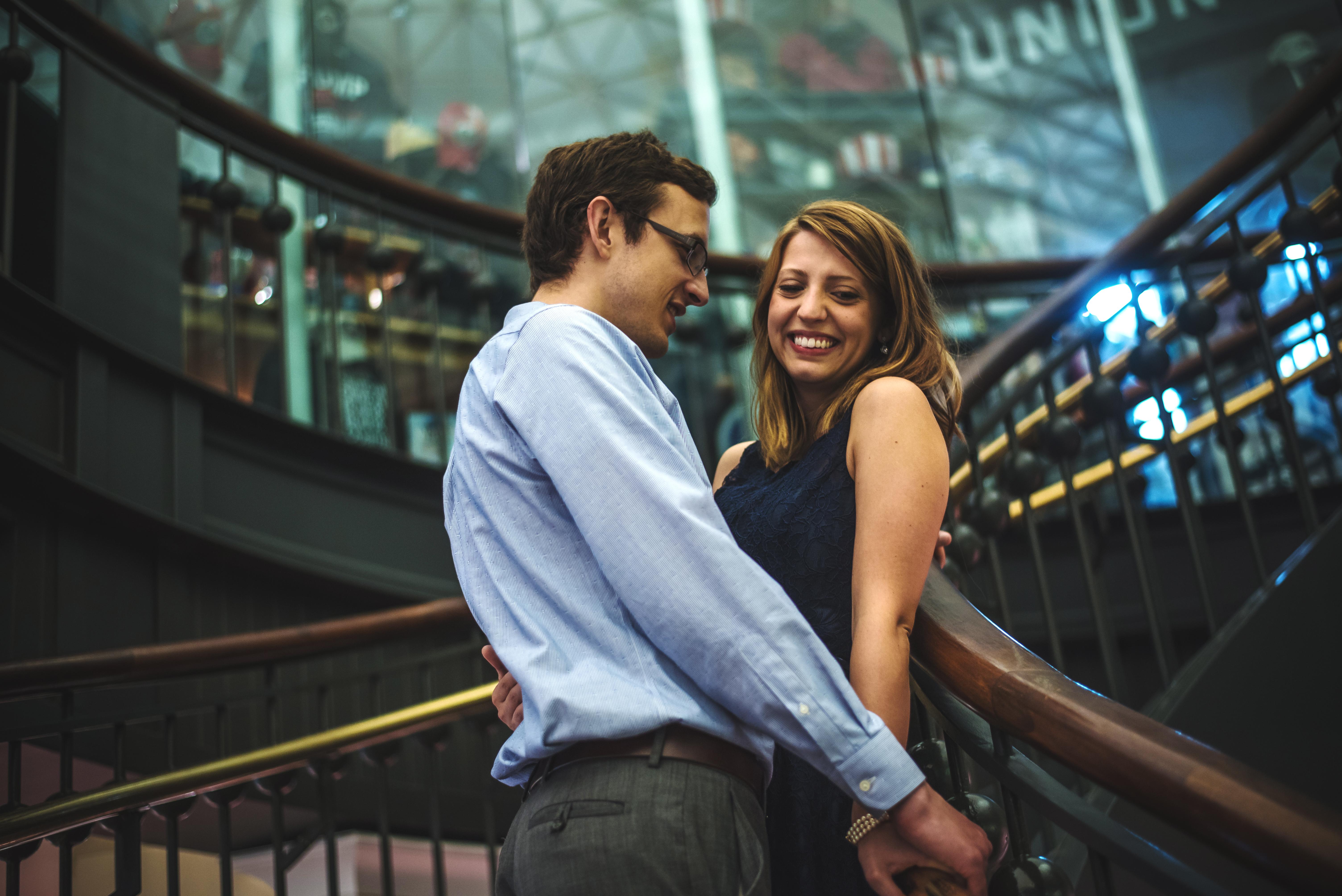 Rachel and Zack, 2015