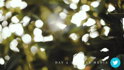 Day 4 | Social Media