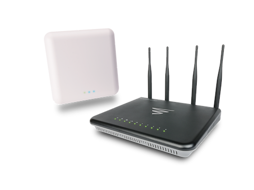 WHOLE HOME WIFI SYSTEM AC3100 WIRELESS ROUTER/CONTROLLER AND AC3100 APEX™ ACCESS