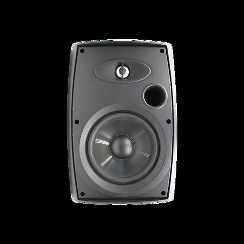 SP-OD6-BL Outdoor Speakers (Black)