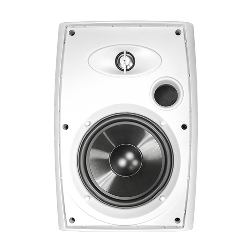 SP-OD6-WH Outdoor Speakers (White)